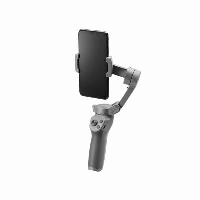 大疆灵眸手机云台3 Osm+Apple iPhone 11 64G 黑色 移动联通电信4G全网通手机