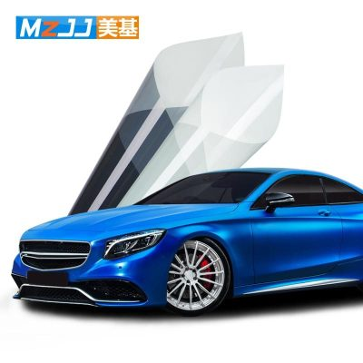 美基互联网车膜 汽车贴膜 隔热防爆膜 汽车玻璃贴膜