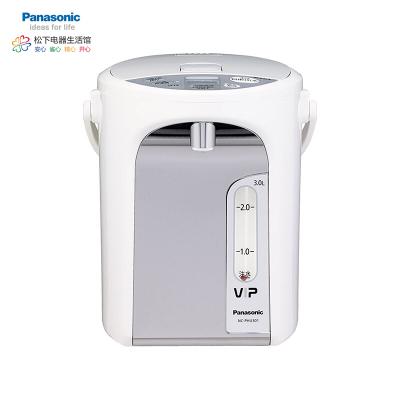 松下(Panasonic)3L电水壶 电热水瓶 备长炭内胆 全自动智能保温烧水壶 NC-PHU301