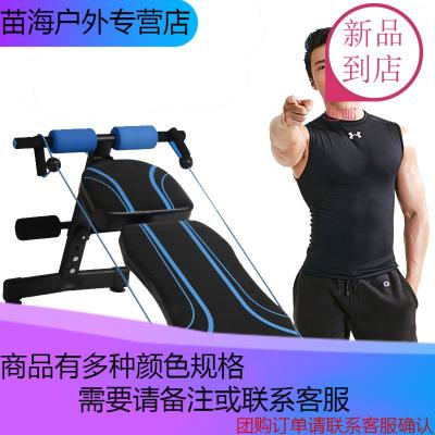 喜尚乐凯速家用健身器材哑铃凳多功能仰卧板折叠锻炼仰卧起坐腹肌板