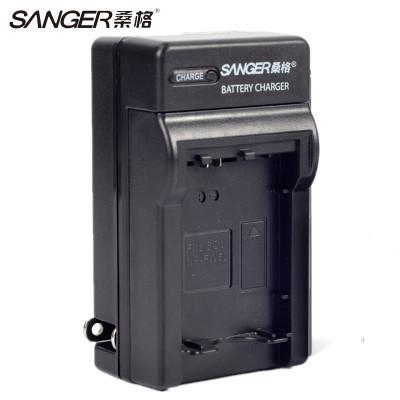 桑格NP-FW50电池充电器 索尼微单A5000A5100 A6000 A6300 A6500 A7RM2 NEX6