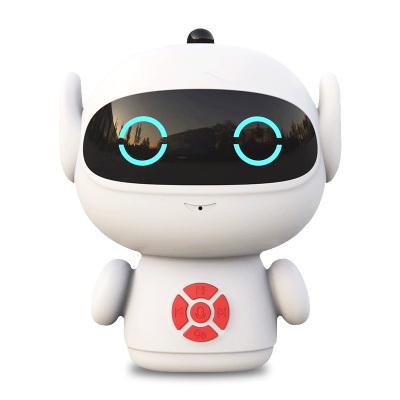YOCY 智能陪伴机器人学习机早教机可对话微信聊天互动wifi语音教育机器人儿童益智故事机人工智能玩具机器人