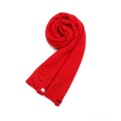 鄂尔多斯erdos 反季特惠秋冬装饰女款围巾
