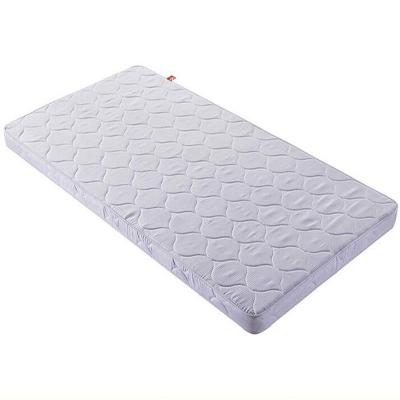 好孩子婴儿床垫 天然椰棕新生儿棕垫 超薄婴儿床垫可拆洗FD788-H