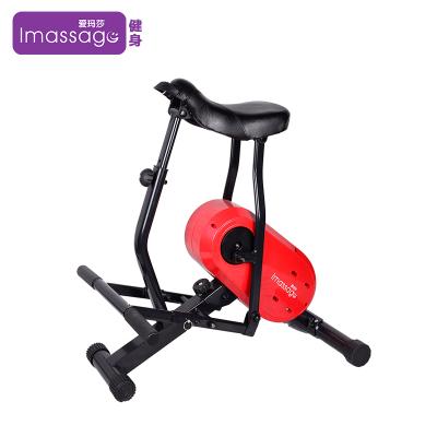 新款室内健身器骑马机多功能健美骑士室内运动健骑机家用健身器材