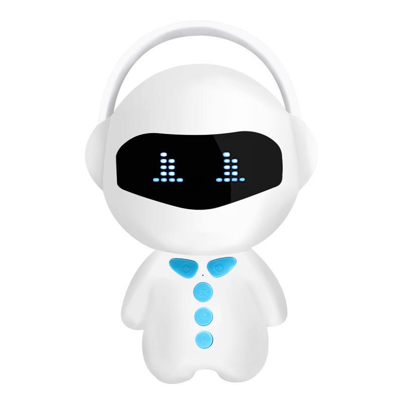 UVR小度机器人智能对话高科技语音大小男女孩儿童教育学习早教机