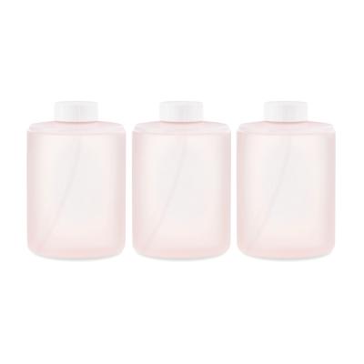 小米自动洗手机专用配套洗手液小卫质品泡沫洗手液氨基酸泡沫款【三瓶装】