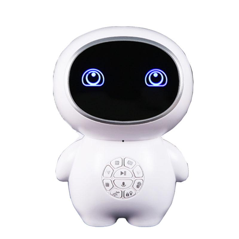 玮誉(WEIYU)儿童智能机器人早教机多功能学习同步中小学教材语音对话玩具WIFI