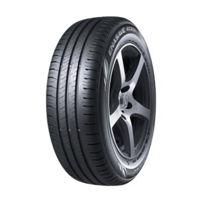 邓禄普汽车轮胎EC300+ 205/55R16 91V 适配明锐高尔夫6/7速腾朗逸