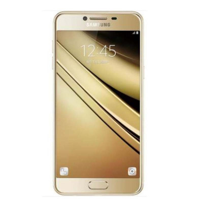 三星(SAMSUNG)Galaxy C5(SM-C5000)32GB 金色 全网通4G手机