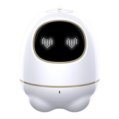 科大讯飞阿尔法蛋 S智能陪伴机器人TYS2 白色